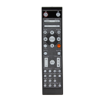Optoma BR-3070L remote control IR Wireless Projector Press buttons