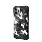 """Urban Armor Gear 111707114060 funda para teléfono móvil 14,7 cm (5.8"""") Folio Camuflaje"""