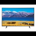 """Samsung UN55TU8300F 54.6"""" 4K Ultra HD Smart TV Wi-Fi Black"""