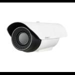Hanwha TNO-4051T security camera IP security camera Indoor & outdoor Bullet 640 x 480 pixels Ceiling/wall