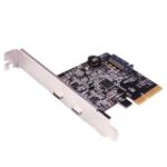 ST Lab U-1800 interface cards/adapter USB 3.2 Gen 1 (3.1 Gen 1) Internal