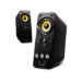 Creative Labs GigaWorks T20 Series II 2.0channels 28W Black speaker set