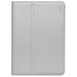 """Targus Click-In 20.1 cm (7.9"""") Flip case Silver"""
