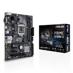 ASUS Prime B360M-D moederbord LGA 1151 (Socket H4) Micro ATX Intel® B360