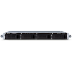 Buffalo TeraStation 1400 Ethernet LAN Black,Silver NAS