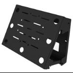 Peerless DS508 Black flat panel wall mount