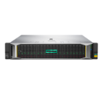 Hewlett Packard Enterprise StoreEasy 1860 NAS Rack (2U) Ethernet LAN Black, Metallic 3204