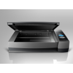 Plustek OpticBook 3900 1200 x 1200 DPI Flatbed scanner Black A4