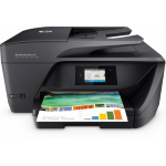 HP OfficeJet Pro 6960 600 x 1200DPI Thermal Inkjet A4 18ppm Wi-Fi