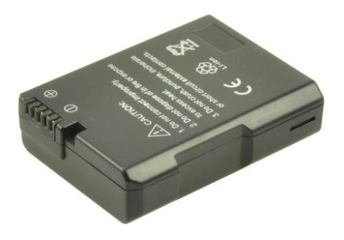 2-Power Camera Battery 7.4v 950mAh