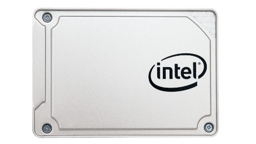Intel DC S3110 internal solid state drive M.2 512 GB Serial ATA III 3D TLC