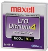 Data Cartridge Lto4 800GB-1.6TB Ultirum4