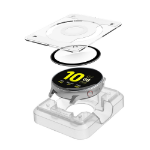 Spigen AFL01222 smartwatch-accessoire Schermbeschermer