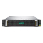 Hewlett Packard Enterprise StoreEasy 1660 NAS Rack (2U) Black