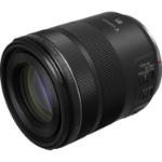 Canon 85mm F2 Macro IS STM MILC Macro lens Black