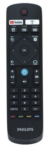 Philips 22AV1904A remote control TV Press buttons