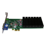 Jaton VIDEO-PX628GS-LP1 GeForce 8400 GS 0.5GB GDDR2 Video Card