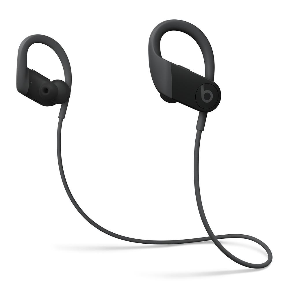 Apple Powerbeats Headphones Ear-hook,In-ear Black
