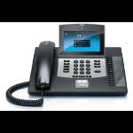 Auerswald COMfortel 3600 IP Wired handset LCD Black IP phone