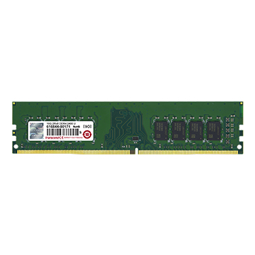 Transcend TS512MLH64V4H memory module 4 GB DDR4 2400 MHz
