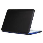 "iPearl MCOVERHPC14G4BLK notebook case 14"" Hardshell case Black,Translucent"