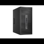 HP ProDesk 600 G2 3.2GHz i5-6500 Micro Tower Black PC