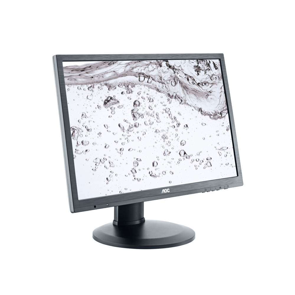Monitor LCD 19.5in M2060PWQ 1080p 3000:1 250cd/m2 5ms D-sub DP