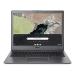"Acer Chromebook 13 CB713-1W Gris 34,3 cm (13.5"") 2256 x 1504 Pixeles 8ª generación de procesadores Intel® Core™ i3 4 GB LPDDR3-SDRAM 64 GB Flash Chrome OS"