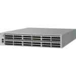 Brocade 6520 Managed network switch L2 Gigabit Ethernet (10/100/1000) Grey