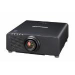 Panasonic PT-RZ870LBEJ data projector 8800 ANSI lumens DLP WUXGA (1920x1200) Desktop projector Black