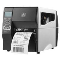 Zebra ZT230 labelprinter Thermo transfer 203 x 203 DPI Bedraad en draadloos