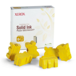 Xerox 108R00708 Dry ink in color-stix, 6.8K pages, Pack qty 6