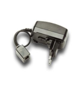 Konftel 55 AC Adapter - Black, 12V (900102127)
