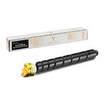 KYOCERA 1T02RRANL0 (TK-8800 Y) Toner yellow, 20K pages