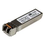 StarTech.com 10 Gigabit Fiber SFP+ Transceiver Module - Cisco SFP-10G-LRM Compatible - MM LC - 220 meters