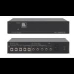 Kramer Electronics VA-102P512 power supply unit Black