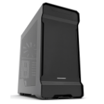 Phanteks EVOLV ATX Midi-Tower Black computer case