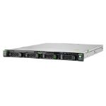 Fujitsu PRIMERGY RX1330 M3 server 3 GHz Intel® Xeon® E3-1220V6 Rack (1U) 300 W