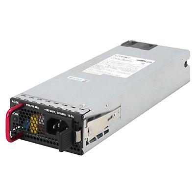 Hewlett Packard Enterprise JG544A network switch component Power supply