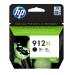 HP 912XL Original Negro 1 pieza(s)