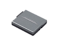 Canon Battery BP-407 Rechargeable f MVX1