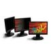 3M Framed Privacy Filter for Widescreen Desktop LCD/CRT Monitor