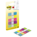Post-It INDEX SMALL FRMT AST 683-5CBINDEX