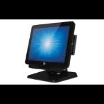 "Elo Touch Solution E481268 POS system 38,1 cm (15"") 1024 x 768 Pixels Touchscreen 1,1 GHz N3450 Alles-in-een Zwart"