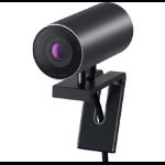 DELL WB7022 webcam 8.3 MP 3840 x 2160 pixels USB Black