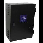 Eaton ESF633-TN-E Black surge protector