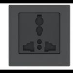 Extron Flex55 AC 101 EU socket-outlet