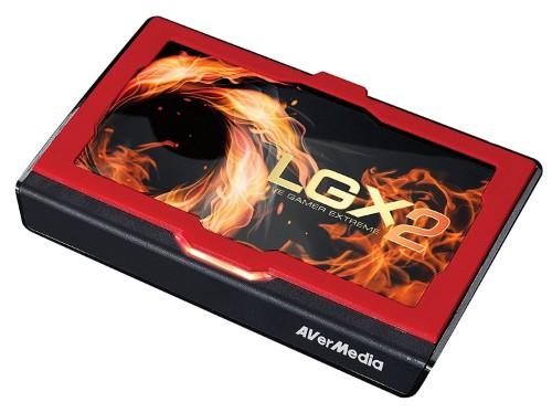 AVerMedia Live Gamer Extreme 2 video capturing device USB 3.0