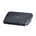 Fellowes foot rest Graphite