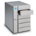 LaCie 48TB 6big Thunderbolt 3 disk array Desktop Silver